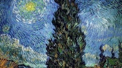 Van Gogh. Cuando la tristeza inspira tu vida y arte