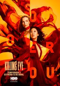Crítica: Killing Eve - Temporada 3