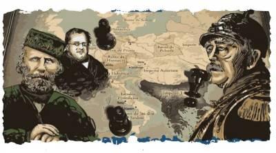 Como Se Produjo El Proceso De Unificación De Italia Y Alemania