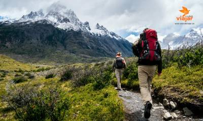 10 destinos para mochileros con ganas de aventura