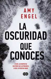 Reseña: La Oscuridad que Conoces de Amy Engel