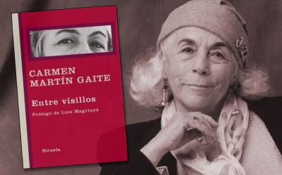 Resumen de 'Entre visillos', de Carmen Martín Gaite (1957)