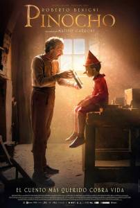 Crítica: Pinocho