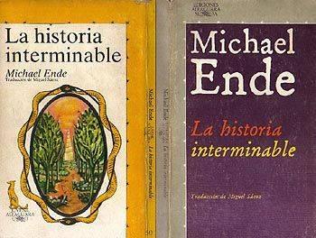 Resumen de 'La historia interminable', de Michael Ende (1979)