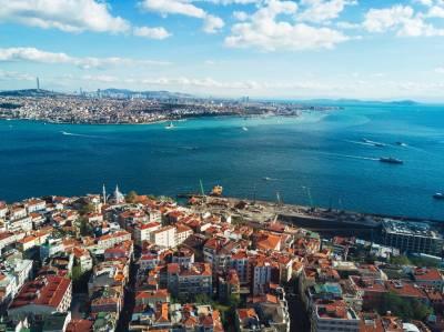 Turquía: un país de contrastes I: Estambul - Artemision
