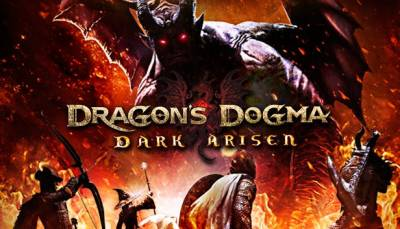 Recordando: Dragon's Dogma Dark Arisen