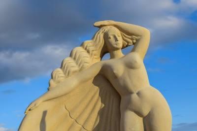Los dioses mitológicos (1)