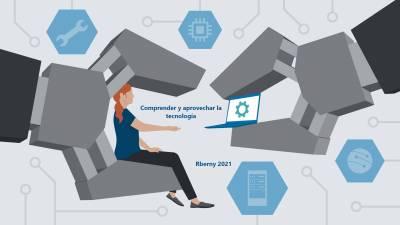 Comprender y Aprovechar La Tecnología - Sitio Rberny