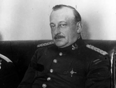 El golpe que llegó de la mano de Alfonso XIII