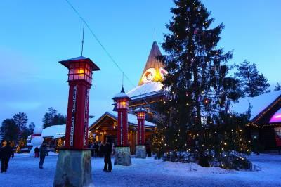 Destinos de EUROPA para viajar en invierno y Navidad | Mi Siguiente Viaje