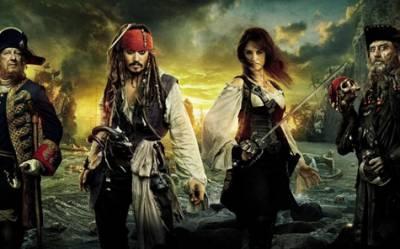 Quiénes Eran Los Piratas, Corsarios Y Bucaneros