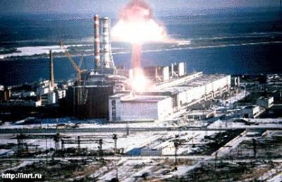 Los peores accidentes nucleares de la historia