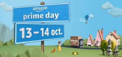El Amazon Prime Day 2020 ya tiene fecha: 13-14 octubre