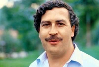 Historia 'Quien fue Pablo Escobar'