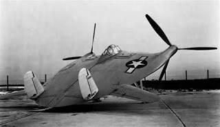 Los aviones más raros de la historia