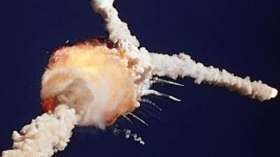 Las tragedias por la conquista del espacio