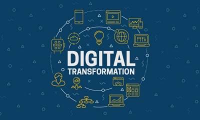 Tendencias de transformación digital para 2021 | Diseñador Web Pedro De la nube