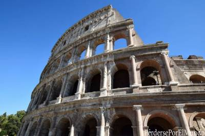 Qué ver en Roma en 3 días. Recorriendo la ciudad eterna