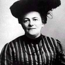 Clara Zetkin, política comunista