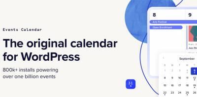 Tutorial The Events Calendar