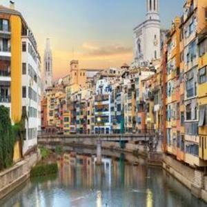 ***** Descubre Girona *****