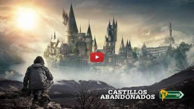 Impresionantes Castillos Abandonados en Europa - Mochileros. org