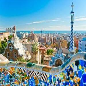 ***** Descubre Barcelona *****