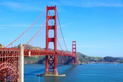 Lugares del mundo 'San Francisco, California, EEUU'