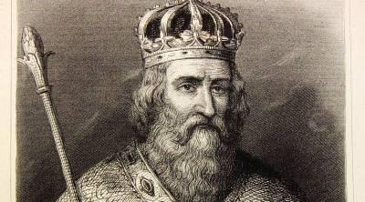Carlomagno, padre de Europa