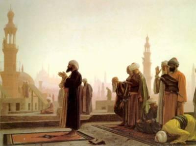 El Islam: Fe + Poder=Imperio