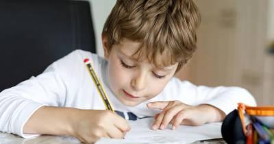 Corremos el riesgo de criar a una generación de niños que no sepa escribir la lista de la compra