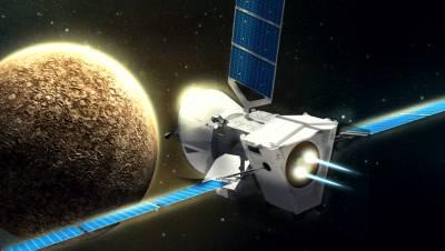 BepiColombo, a Mercurio por Venus