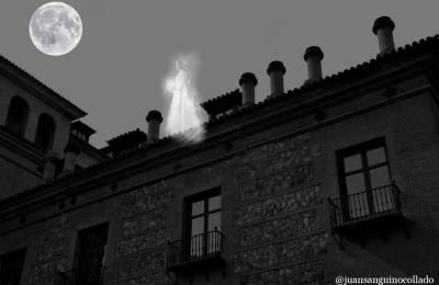 La Casa de las Siete Chimeneas