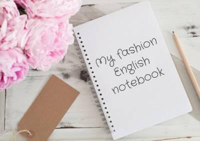 Trucos para aprender inglés: el cuaderno