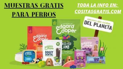 Edgard & Cooper Regalan Pienso A 10.000 Perritos