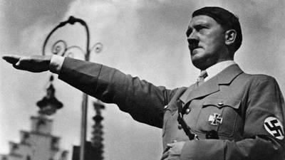 Historía '¿Por qué Hitler subió al poder?