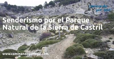 Senderismo por la Sierra de Castril