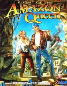 Solución completa de Flight of the Amazon Queen
