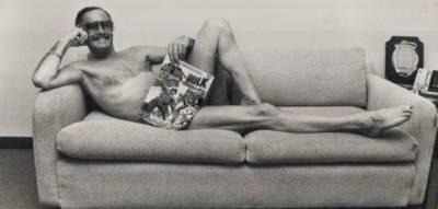 Las ocurrencias de Stan Lee