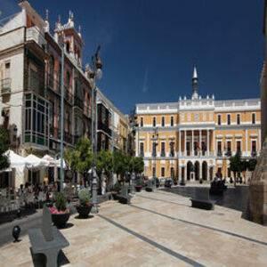 ***** Descubre Badajoz *****