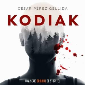 #Reseña KODIAK - César Pérez Gellida