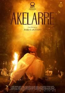 Crítica en el blog: AKELARRE