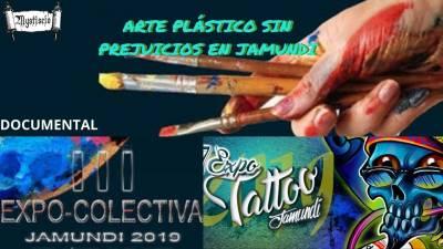Arte Plástico Sin Prejuicios En Jamundi