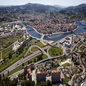 ***** Descubre Pontevedra *****