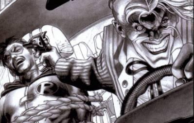 Con motivo del 80 Aniversario del Joker y Robin: Reseña de Detective Comics 826