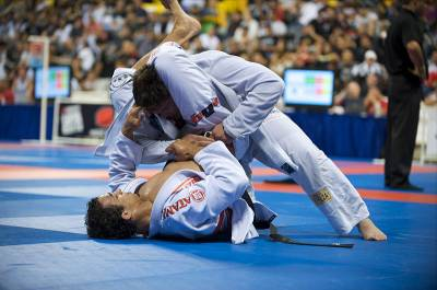 ¿Es el Brazilian Jiu Jitsu la mejor arte marcial?