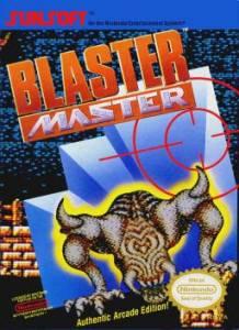 Retro Review: Blaster Master