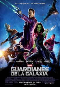 Crítica: Guardianes de la Galaxia