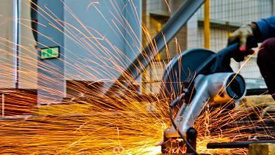 La variación mensual del Índice General de Cifras de Negocios en la Industria es del 1,6% si se eliminan los…
