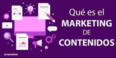 ¿Qué es y Por qué hacer marketing de contenidos?[2020]